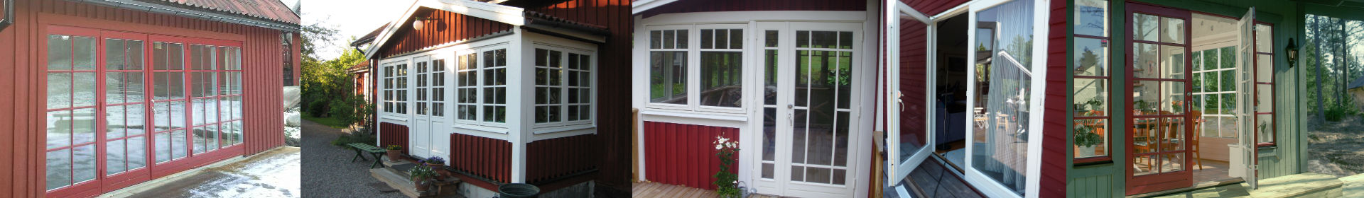 Gammaldags altandörr PI Måleri& Kakel AB i Brottby, Vallentuna, Stockholm